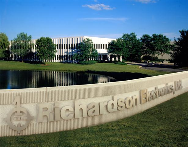 Richardson Electronics Building