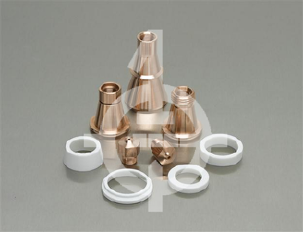 Bystronic Laser Nozzles & Accessories