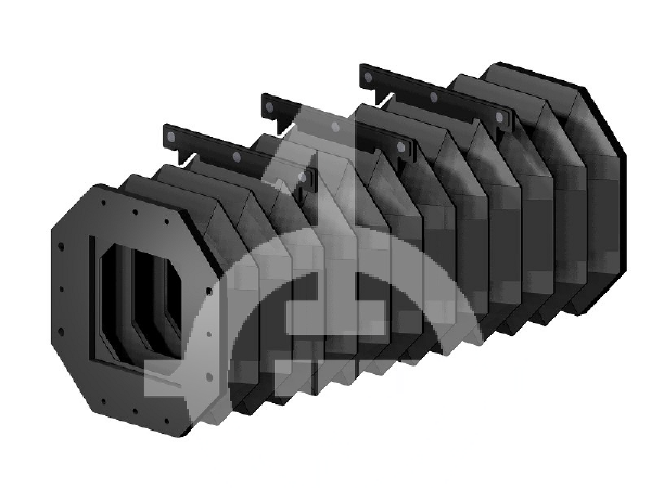 Bystronic Laser Bellows